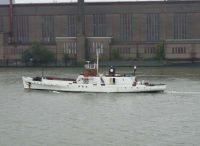 1936 Dutch Government ex Torpedo hunter, Navy ship