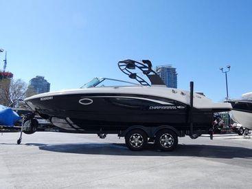 2018 24' Chaparral-246 SSi Deluxe Nanaimo, BC, CA