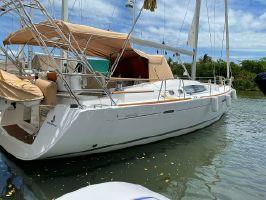2008 49' 6'' Beneteau-Oceanis 50 Puerto Vallarta, MX