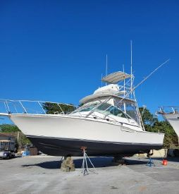 1995 35' Cabo-35 Express Fisherman North Myrtle Beach, SC, US