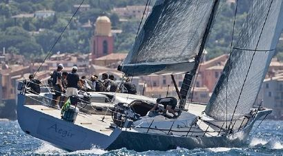 2011 82' 4'' Ocean Yachts-carbon ocean 82 Palma de Mallorca, ES