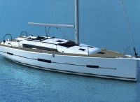 2021 Dufour 412 Grand Large