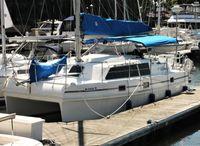 1997 Endeavour Catamaran 30