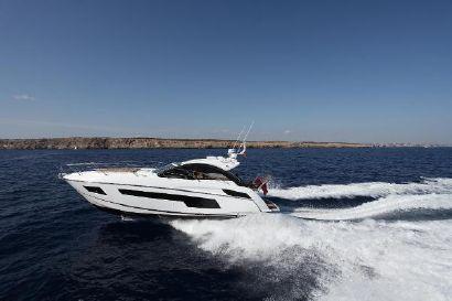 2013 42' 5'' Sunseeker-Portofino 40 Altea, ES