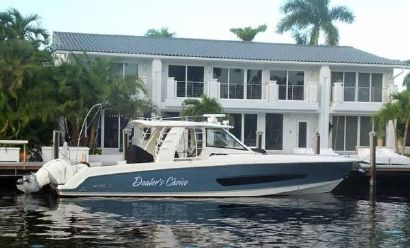 2016 42' Boston Whaler-Outrage 42 Fort Lauderdale, FL, US
