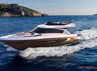 2022 Cayman F580