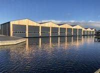 2021 Nieuw Schiphuis Staal 18 En 23 Meter