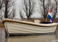 2021 Waterspoor Tendersloep 630