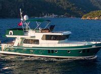 2022 Custom Trawler