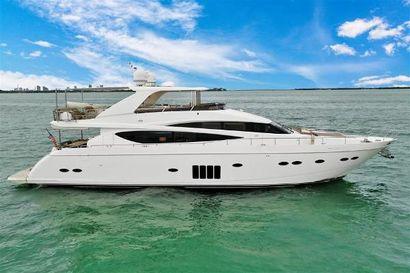 2011 85' 1'' Princess-85 Motor Yacht Langkawi, MY