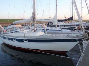 1984 Hallberg-Rassy 312 MK1