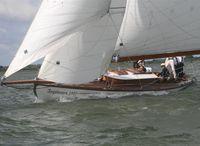 1907 Custom Gunnar Mellgren 9mR