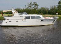 2009 Boarncruiser 50 Retroline
