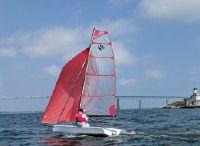 2022 Beneteau First 14