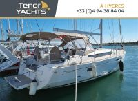 2015 Jeanneau Sun Odyssey 469