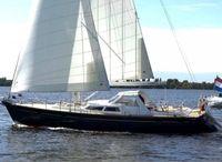 2006 Nordia Van Dam 55 Cruiser Deck Saloon