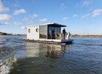 2021 La Mare Houseboats Apartboat M
