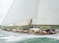 1956 Laurent Giles Beltrami Bermudan Cutter