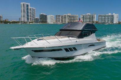 2019 41' Silverton-4100 Miami, FL, US