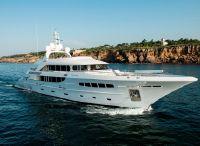 2012 Acico Yachts 49M