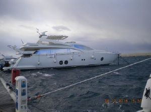 2008 Aicon 85 Fly
