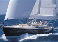 1986 Grand Soleil GRAND SOLEIL 46