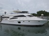 2009 Grand Harbour Ruby 18M