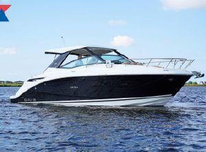 2020 Sea Ray 320 Sundancer