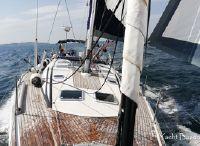2005 Jeanneau 49 I