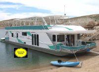 2006 Sumerset Custom Houseboat