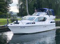 2005 Haines 320