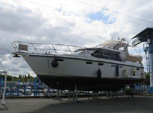 1993 Dutch Motor Cruiser