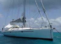 2010 Custom Voisin Yacht 50ft Offshore Sailing