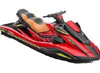 2022 Yamaha Boats FX Cruiser SVHO 2022 Pre-order