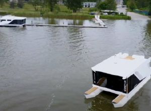 2021 HT Houseboats SAFETY 67 SPECIAL EDITION