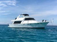 2000 Bayliner 4788 Pilothouse Motoryacht