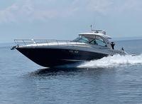 2005 Sea Ray 500 Sundancer