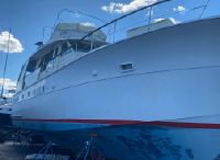 1976 Hatteras 53 Yacht Fisherman