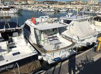 1988 Ferretti Yachts 34 FISH