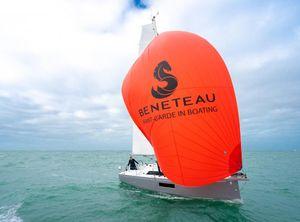 2022 Beneteau Oceanis 30.1