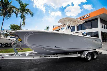 2022 24' Sailfish-241 CC Fort Lauderdale, FL, US