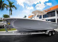 2022 Sailfish 241 CC