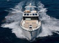 2022 Cranchi Eco Trawler 55