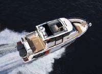 2022 Jeanneau MERRY FISHER 895 SPORT