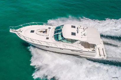 2005 50' 4'' Tiara Yachts-Sovran 4400 Port Grimaud, FR