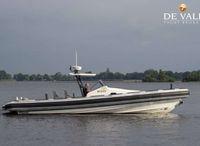 2010 TP Superyacht Tender