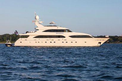 2001 132' Westship-Custom Fort Lauderdale, FL, US