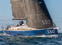 2022 Dufour 530 Grand Large