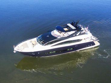 2019 86' Sunseeker-86 Yacht Kings Point, NY, US
