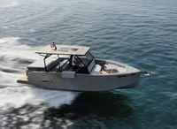 2022 De Antonio Yachts D28 Explorer